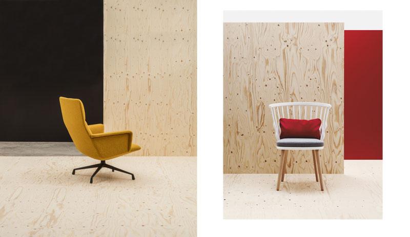 Chairs / Historia de la silla