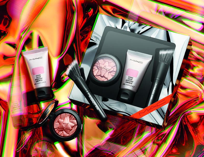 Maquillaje edición Navidad de M·A·C Cosmetics