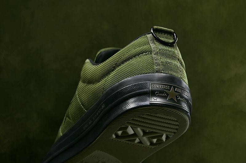 Zapatillas Converse x Carhartt WIP