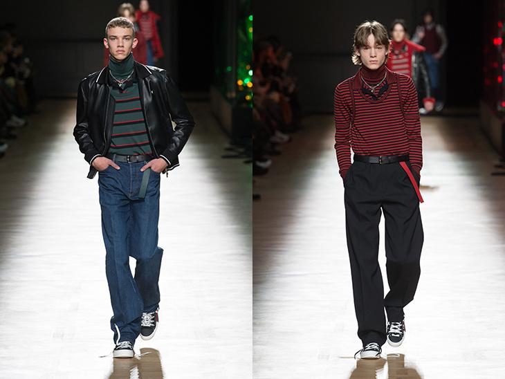 Dior Homme FW 2018