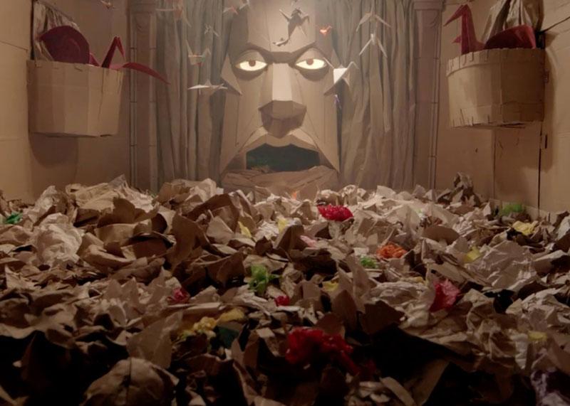 Ciclo de Michel Gondry en La Casa Encendida