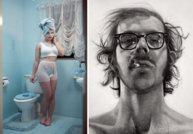 De Selfie a Self-Expression. Saatchi Gallery