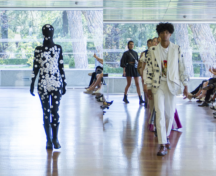 Desfile_ied_alumnos_01 IED Madrid Fashion Show 2018