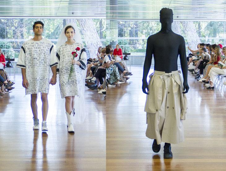 Desfile_ied_alumnos_02 IED Madrid Fashion Show 2018