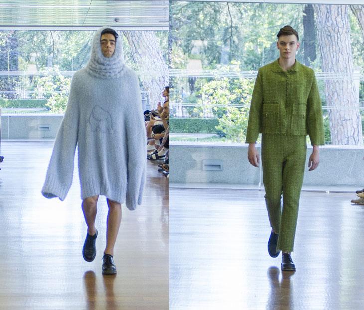 Desfile_ied_alumnos_03 IED Madrid Fashion Show 2018