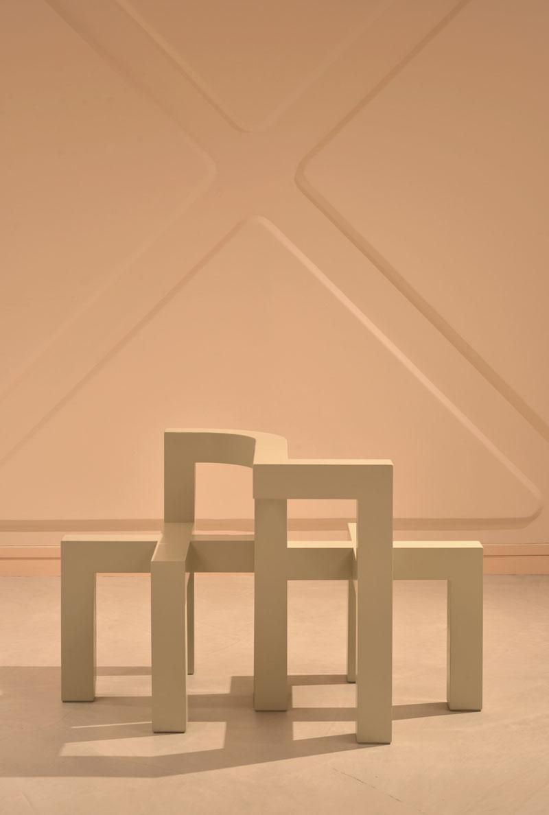 Didier Faustino entrevista silla modular