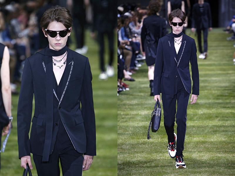 ¿Cómo Vestirá el Hombre del Futuro?