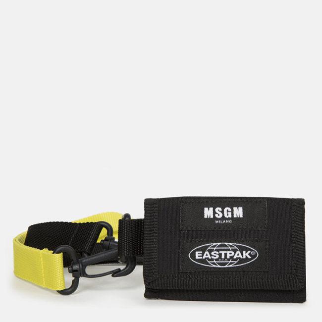 Diseño y Funcionalidad: Eastpak x MSGM