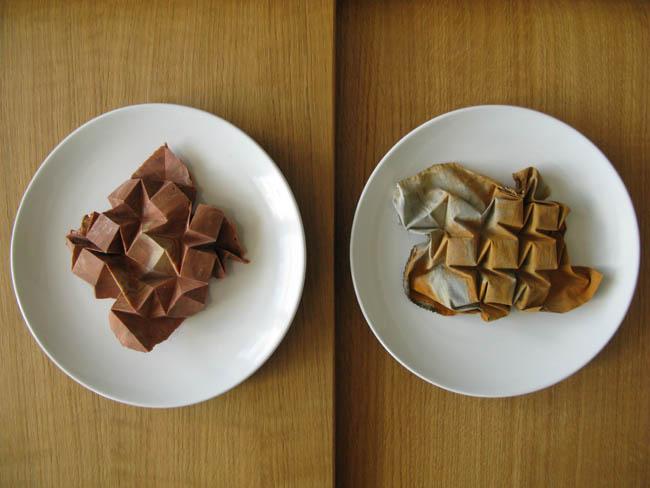 COMO TELA PARA CHOCOLATE