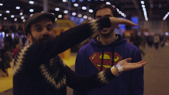 'El traje de Superman' ya tiene su propia película