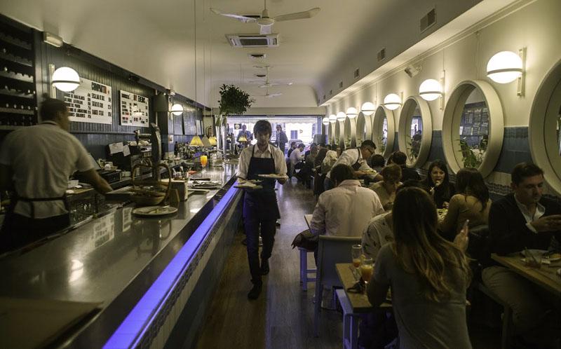 Los Mejores Menús Del Día En Madrid Neo2 Magazine