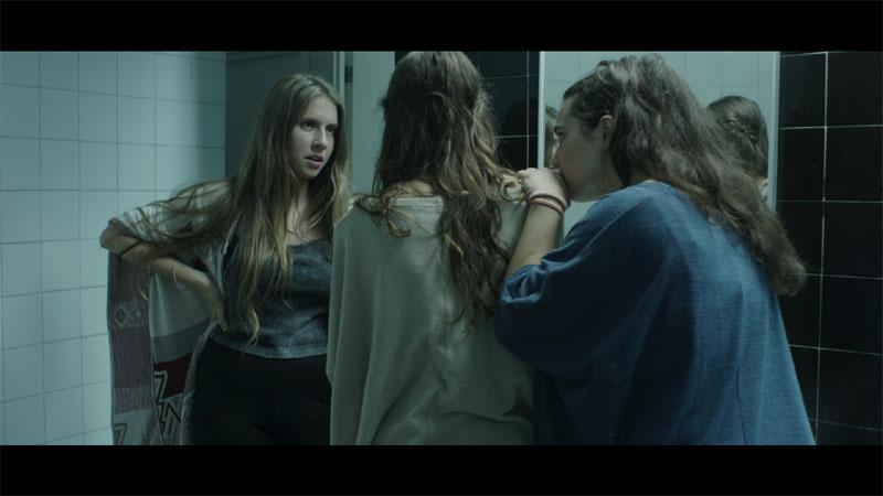 I Ciclo de Cine dirigido por Mujeres en Madrid