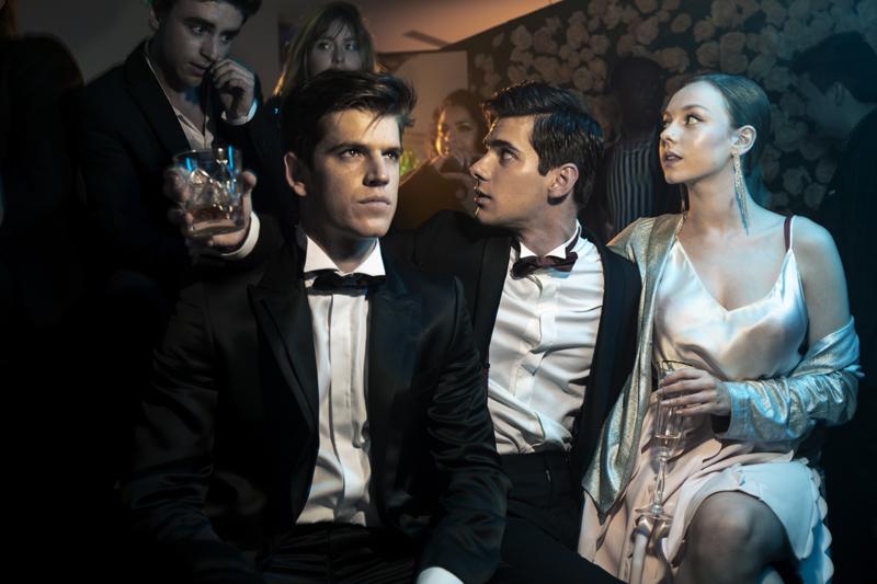 Elite-serie-Netflix-13 Élite es la nueva serie de Netflix España