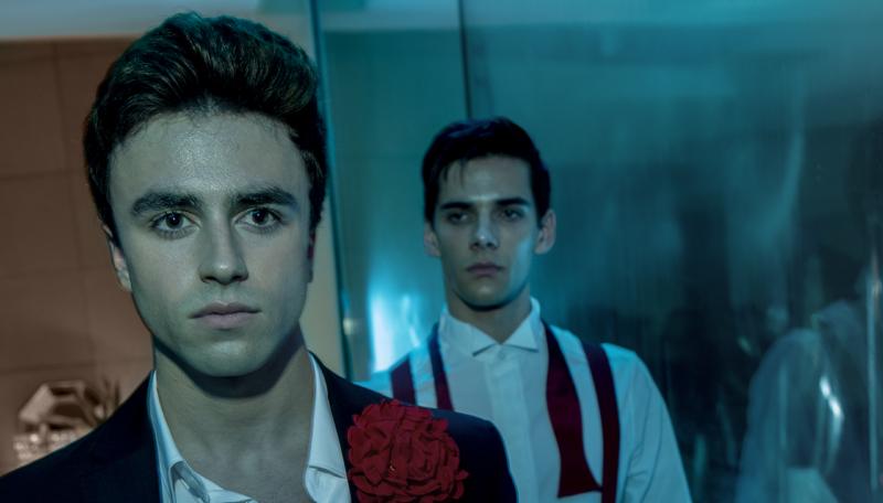 Élite es la nueva serie de Netflix España