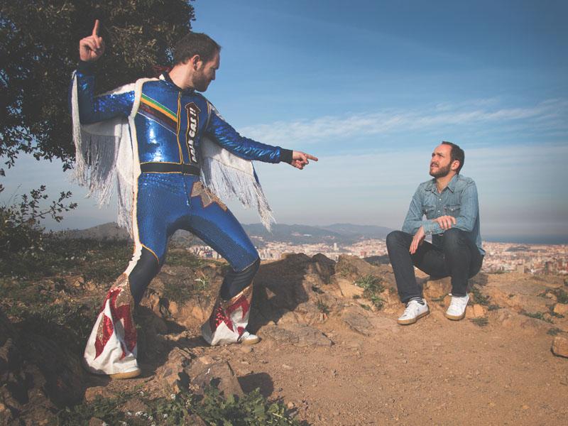 Vuelve Enofestival: Música y Vino en Madrid