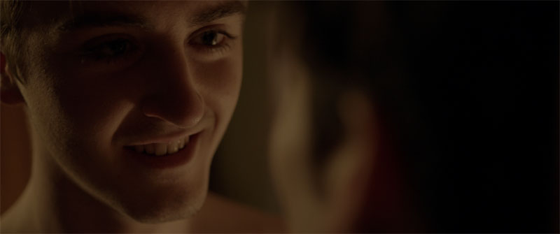 "Estigma, cortometraje del ""terror"" a la serofobia"