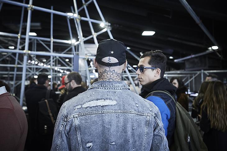 Super, el Detector de Tendencias de Milán