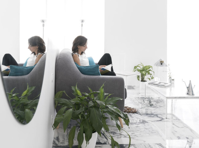 Fala Atelier: Apartamento en el centro de Lisboa