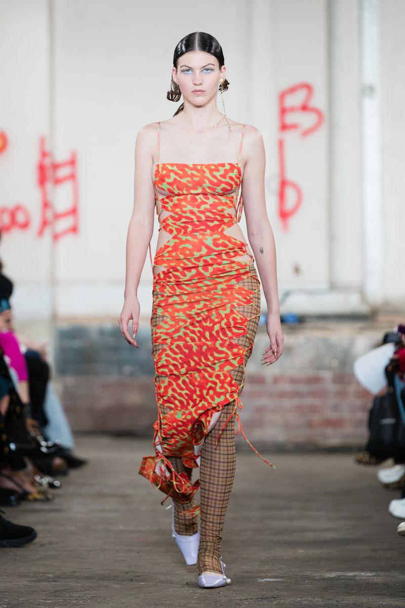 Descubre los talentos de la Fashion East SS19