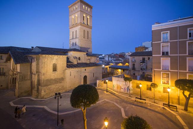 Concéntrico 03: Arquitectura y Diseño en Logroño