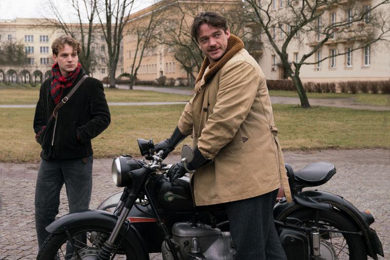 20 Festival de Cine Alemán de Madrid