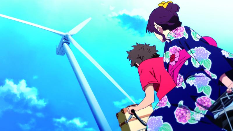 Festival Anime 2018 en el Palacio de la Prensa