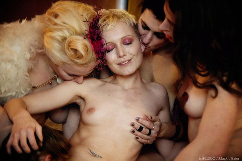 El festival La Boca Erótica vuelve a Madrid