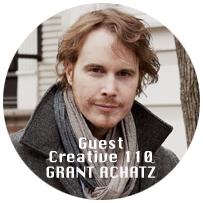 Guest Creative Grant Achatz