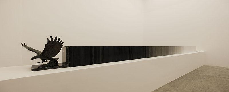 Carlos Garaicoa en Galería Elba Benítez