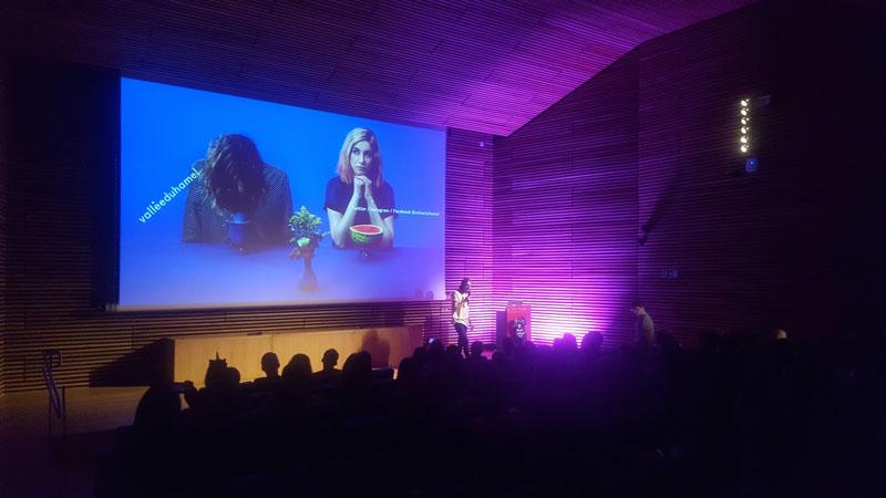 Entrevistamos a Gloria Ruiz del Brief Festival