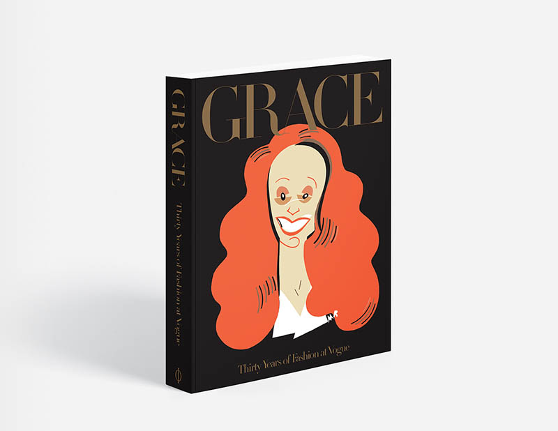 Grace Coddington, 30 años en un libro