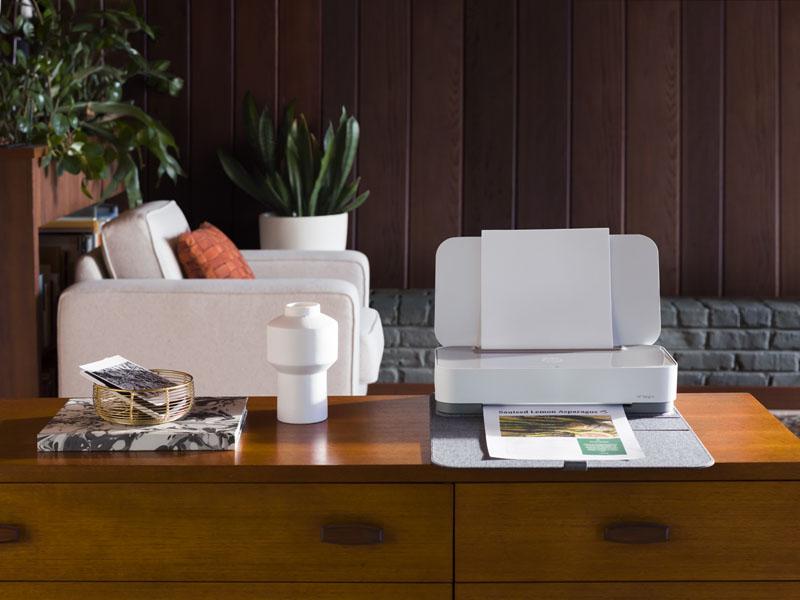 HP Tango ¿La impresora más inteligente del mercado?