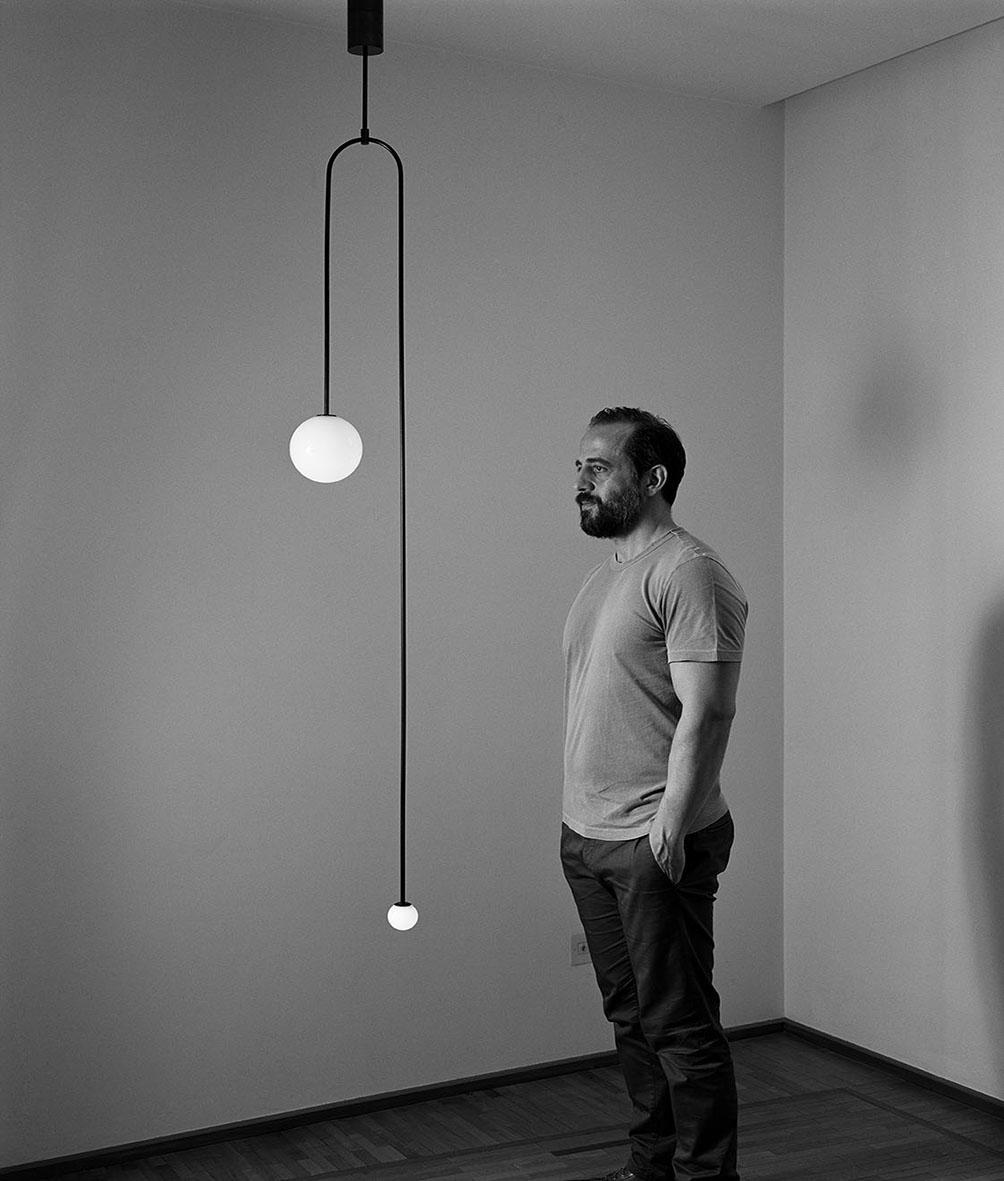 Michael Anastassiades @ Neo2 Mag