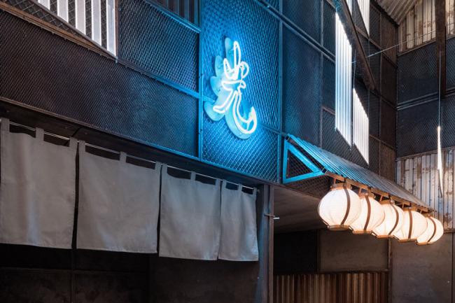 Cenar en Japón y estar en Valencia: Hikari Yakitori Bar