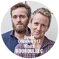 Guest Creative Hermanos Bouroullec