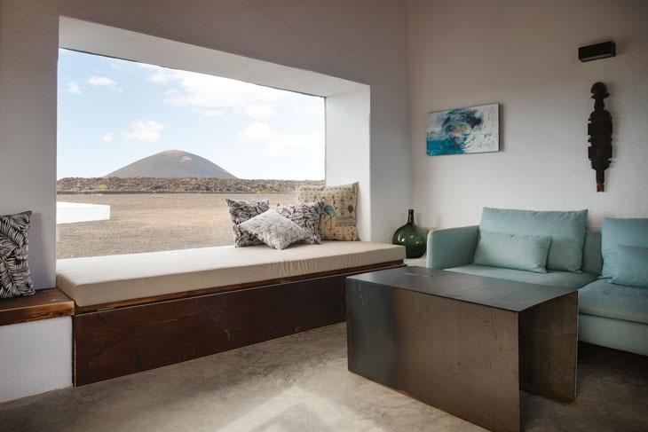 Hoteles y Cabañas para amantes del diseño