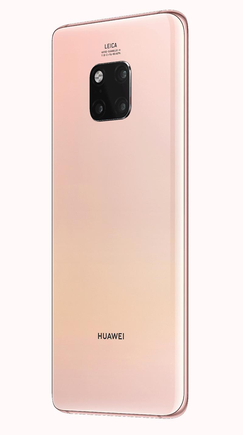 Nuevo Huawei Mate 20 Pro