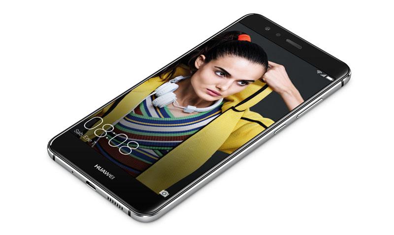 Huawei P10 Lite: ¿El móvil con mejor precio?