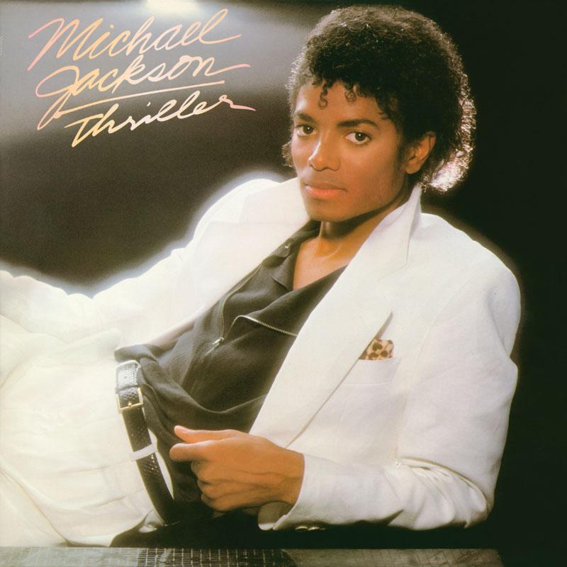 Graham Dolphin para Boss x Michael Jackson