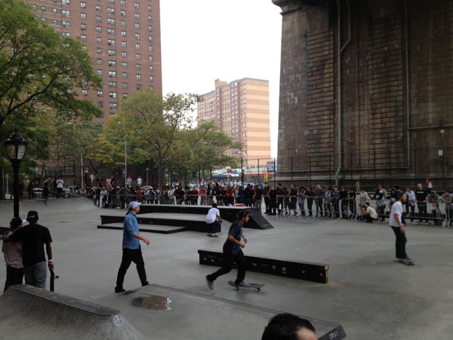 NIKE KOSTON II NEW YORK