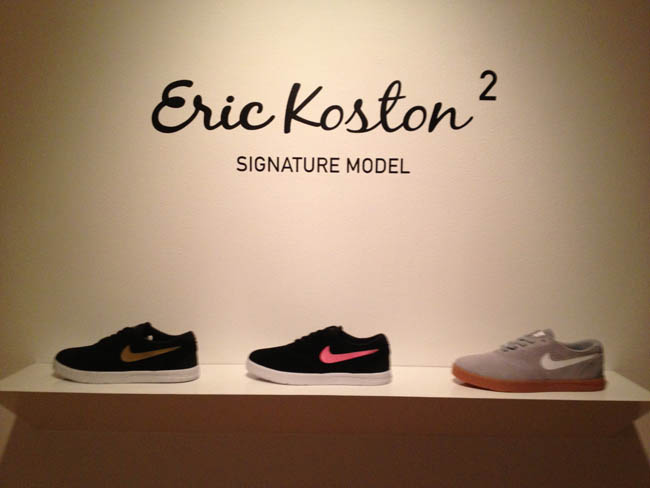 NIKE KOSTON II NEW YORK