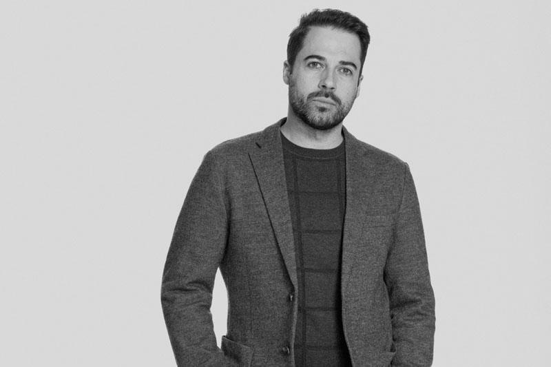 Iván Córdoba: realizador es traductor/interprete
