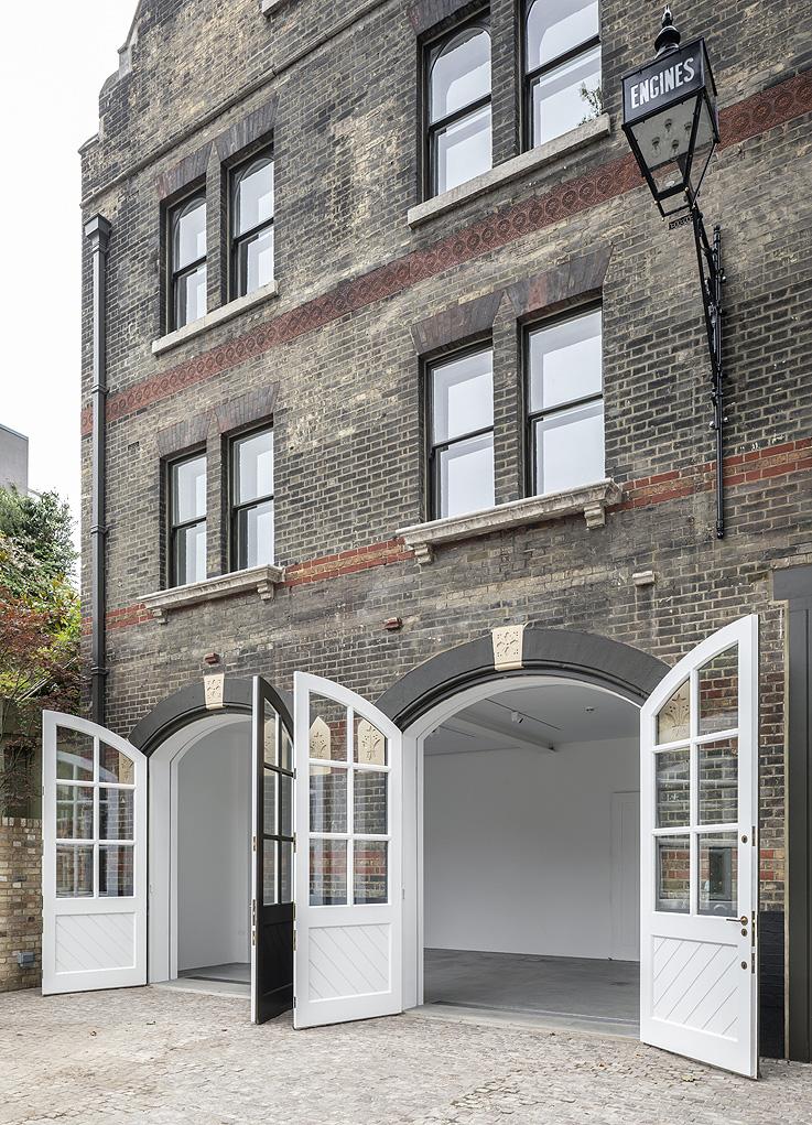 Arquitectura, Humor y Arte en Londres