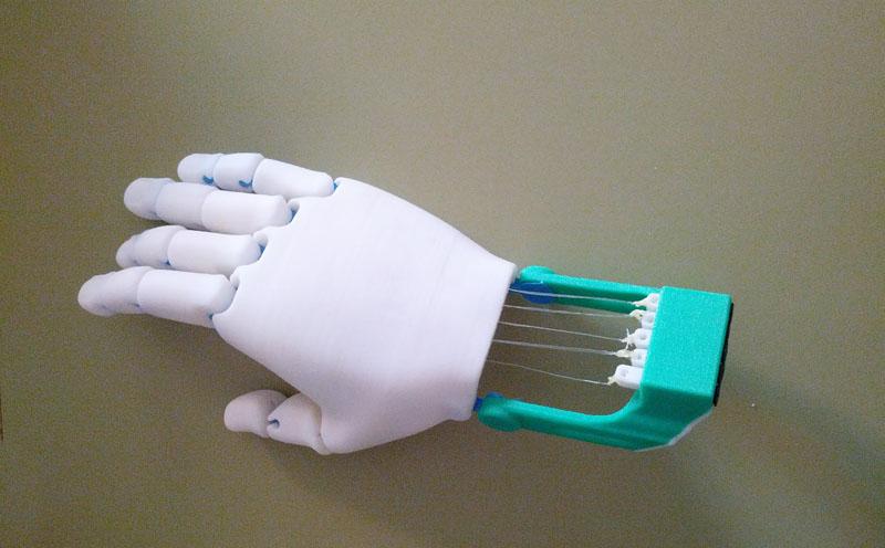 Impresión 3D: La nueva revolución Industrial