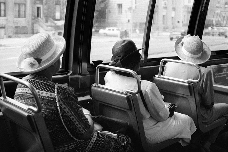 Jamel Shabazz: City Metro: Exposición