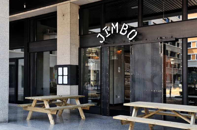 Jimbo Smokehouse: Carnes ahumadas en Madrid