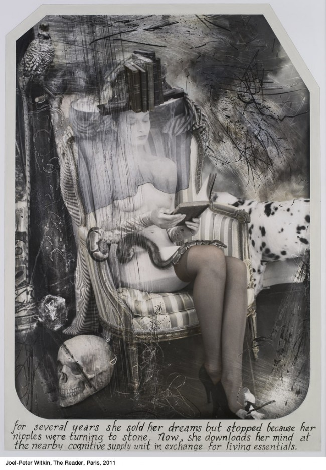 PAOLO GIOLI / JOEL-PETER WITKIN