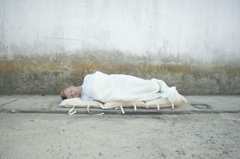 Retrato de Juan Carlos Castro
