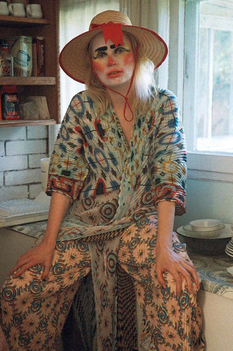 Nueva colección de Julia Heuer SS19: Princess 69