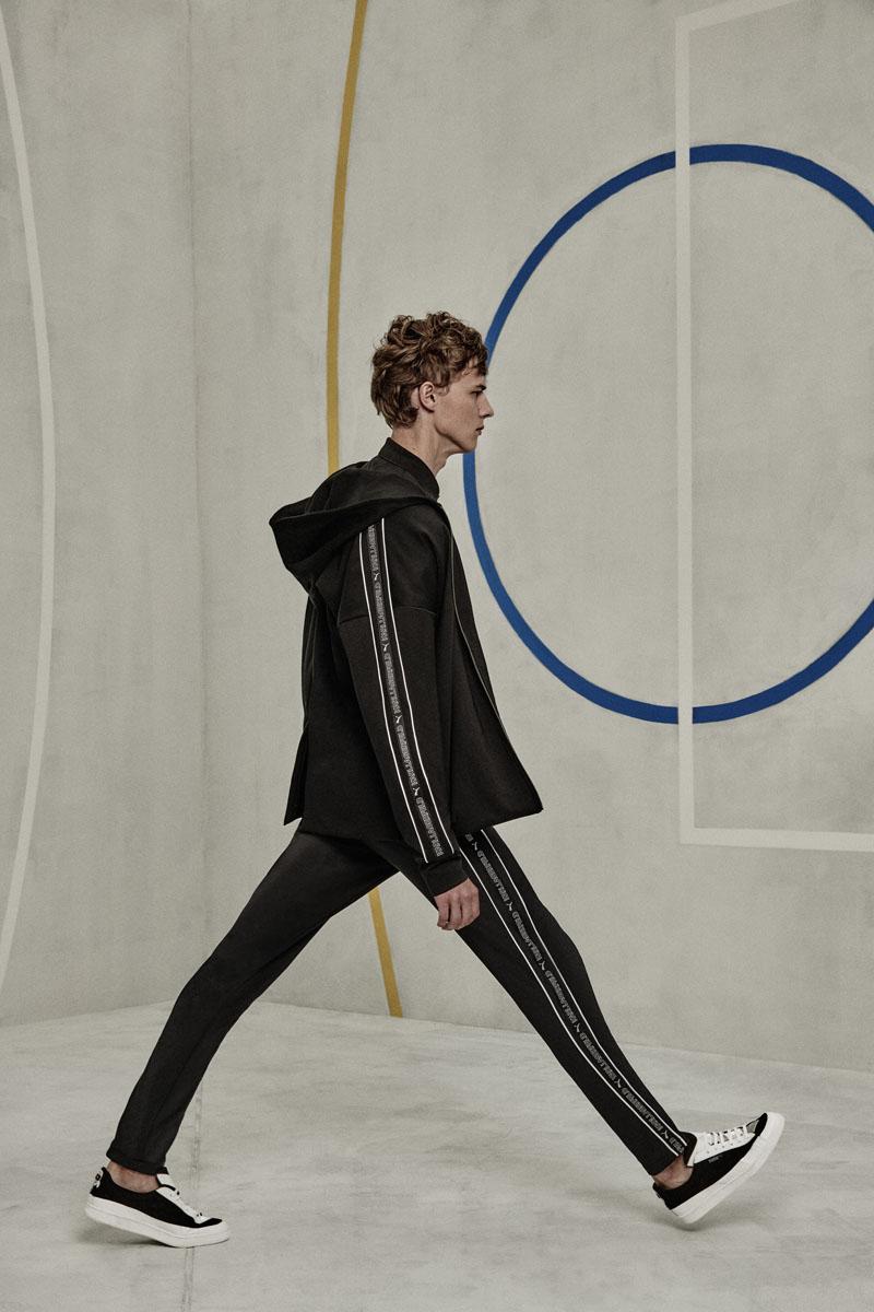Lo último de Karl Lagerfeld con Puma